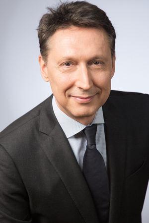 Nicolás Chaput, consejero delegado global y director de inversiones adjunto de ODDO BHF Asset Management.
