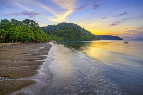 Nicuesa, Costa Rica.