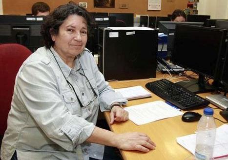 Nieves Rodríguez Brisaboa, Premio Nacional de Informática.