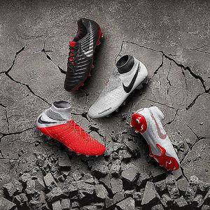 'Nike triunfa con unas botas de fútbol profesionales a un precio exclusivo', afirman en Futbolcienporcien