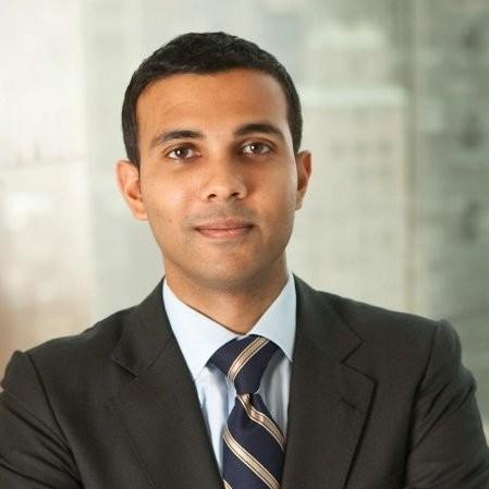 Nikhil da Victoria Lobo nombrado Director de Mercado para Europa Occidental y Meridional de Reaseguros de Swiss Re