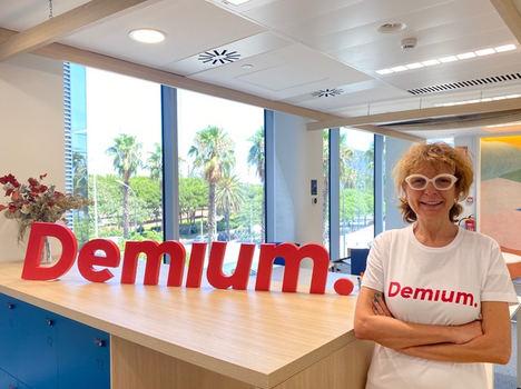 Demium Barcelona descubre, incuba y acelera a 9 startups en tan solo 7 meses