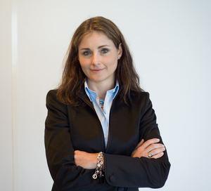 Nina Lagron, CFA, La Française AM.