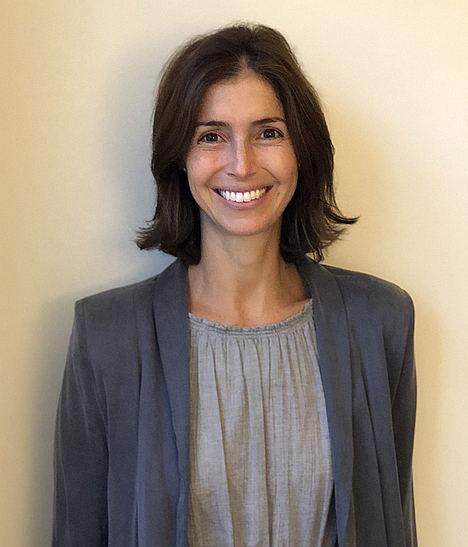 Nina Petrini, responsable de negocio de Gestión Pasiva y ETF para Iberia UBS Asset Management.