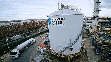 Nippon Gases Europe apuesta por Microsoft para transformar su puesto de trabajo y la gestión de sus clientes