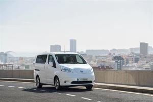 Primer paso de la conducción autónoma y la movilidad eléctrica