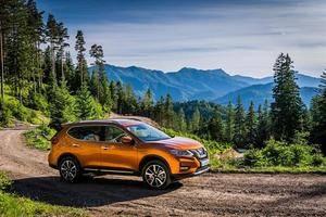 Nissan y los Crossover, una historia de éxitos