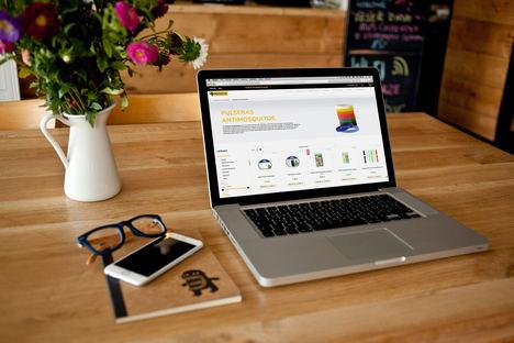 El e-commerce antimosquitos líder en España cumple 10 años y renueva su web