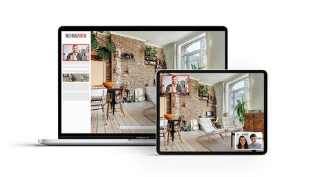 Century 21 se une a la proptech Nodalview para crear tours virtuales desde el móvil