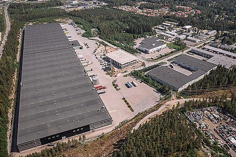 El Centro de desarrollo e investigación de 3.500m2 estará listo en 2019 y la fábrica logrará plena capacidad en 2021