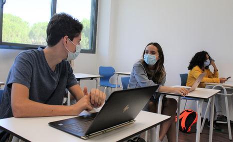 Los estudiantes prefieren las actividades tecnológicas y creativas, según un estudio realizado en 73 centros educativos de 30 países