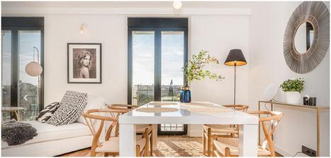 Nordic Standard trae a España el diseño nórdico en el sector inmobiliario de lujo en el centro de la ciudad