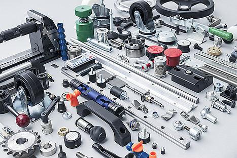 Norelem, aumentar la productividad industrial como estándar