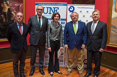 El ICTE y UNE promueven una alianza por la calidad entre la cultura y el turismo de España