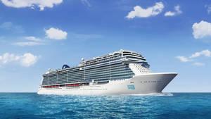 Norwegian Cruise Line Holdings comunica los resultados financieros del tercer trimestre de 2016