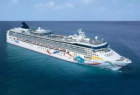 Norwegian Cruise Line añade 60 minutos de Wi-Fi gratis a su oferta Premium All Inclusive