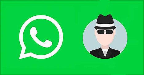¿Nos espían en WhatsApp? Todo lo que debes saber sobre las apps espías