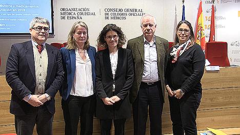 Novartis, Pfizer, Sanofi, Janssen y Roche los laboratorios farmacéuticos con mejor reputación en España