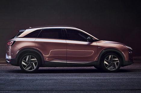 Novedades de Hyundai en el Salón de Barcelona