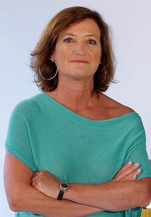 Núria Medina, Asepeyo.