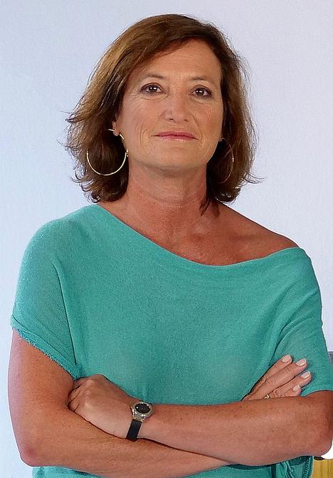 Núria Medina, nueva directora de Asistencia Sanitaria de Asepeyo