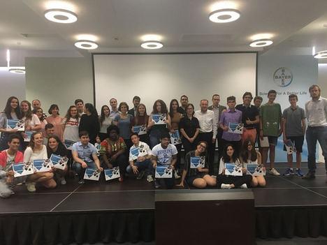 Nueva edición de la StartUp School 2018 e implementación en Colorado Estados Unidos del programa Emprenedors