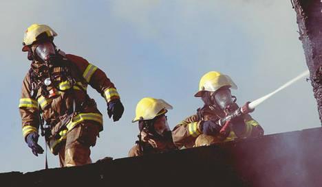 Nueva formación para bomberos forestales por Euroinnova Business School