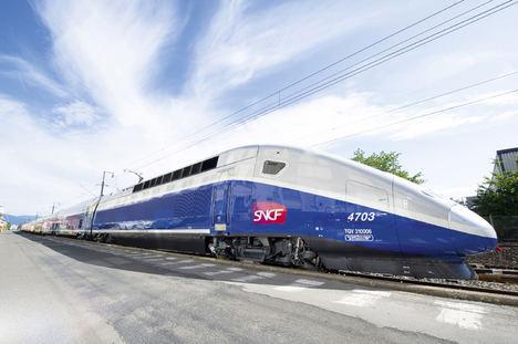 Renfe – SNCF en Cooperación incorpora una cuarta frecuencia en la línea de alta velocidad entre Barcelona y París