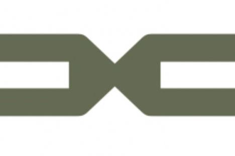 Nueva identidad visual de Dacia