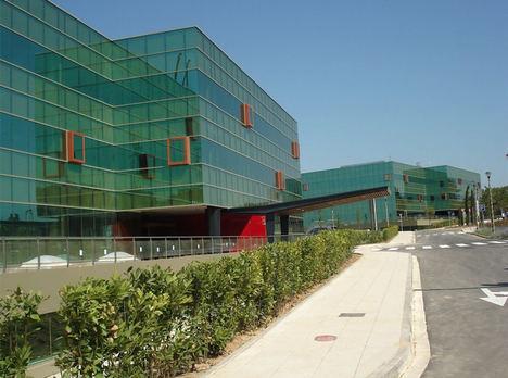 Nuevas oficinas EKON - Sant Cugat.