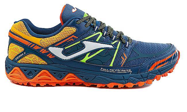 el precio más bajo comprar nuevo descuento mejor valorado Nuevas Sierra, las zapatillas de trail de Joma para ...