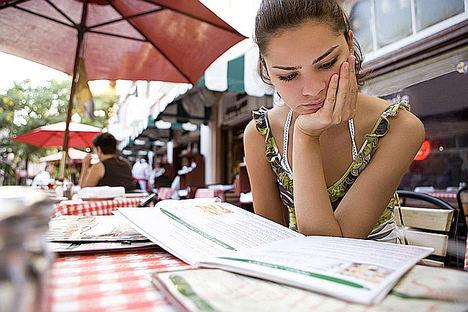 Nuevas formas de presentar las cartas de restaurantes en este 2019, según ImprentaRapidaOnline.Com