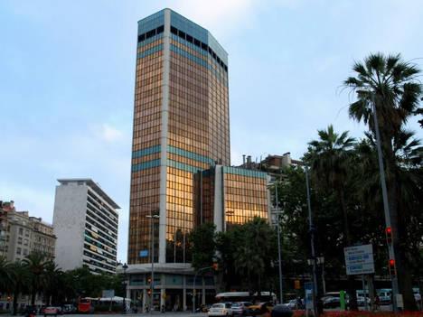 El grupo empresarial Dídac Sánchez abre nuevas oficinas en Barcelona