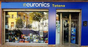 Euronics amplía su red de tiendas con un nuevo establecimiento en Totana (Murcia)