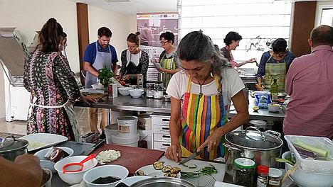 Nuevo Proyecto Empleaverde de la Asociación Vida Sana para apoyar la creación de empleo en el sector de la alimentación ecológica