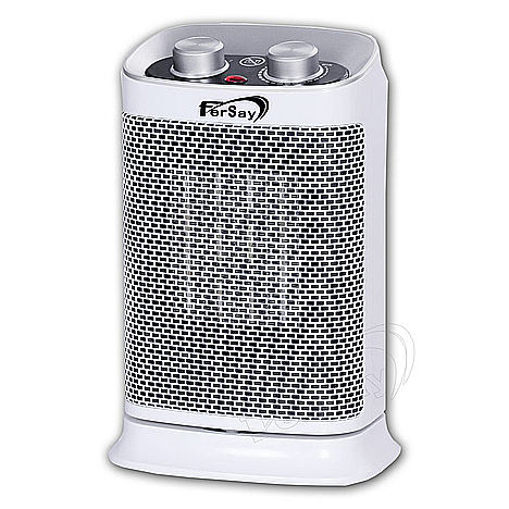 Fersay incorpora dos nuevos calefactores cerámicos a su gama de productos