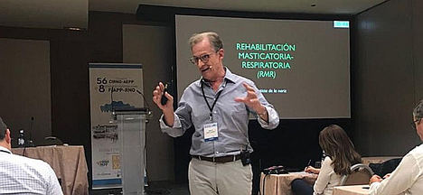 Nuevo ciclo de seminarios de Odontología Biológica en Madrid