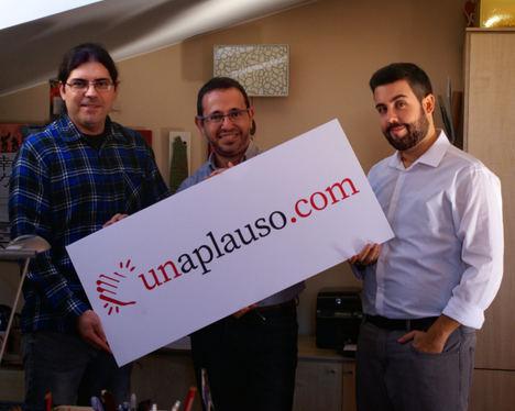 Nuevo impulso de unAplauso.com: El portal de contratación de artistas y espectáculos