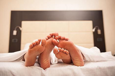 Nuevo tratamiento de la endometriosis, una enfermedad que limita la sexualidad del 15% de las mujeres en edad reproductiva