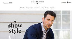 Núñez de Arenas estrena nueva tienda en la localidad valenciana de Gandía