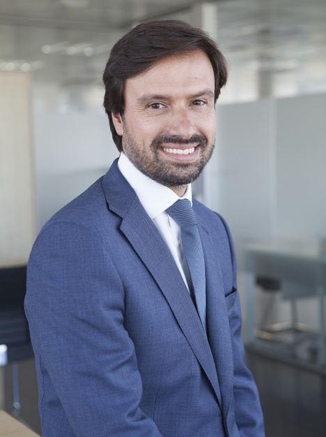 Nuno Marques, director de la marca Citroën para España y Portugal.
