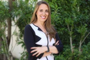 Nuria Alonso, Fundación ATRESMEDIA.