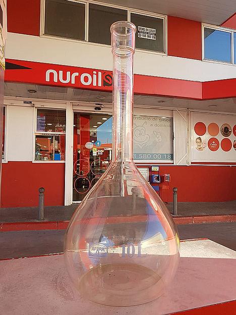 Nuroil apuesta por la transparencia y detalla cómo opera la legislación en las estaciones de servicio
