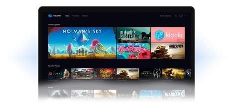 Ya es posible jugar a más de 20.000 videojuegos en una única plataforma en la nube desde un PC o móvil Android