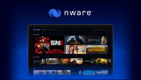 """Nware, la nueva plataforma de videojuegos en la nube creada por millennials madrileños y con el sello """"Made in Spain"""""""