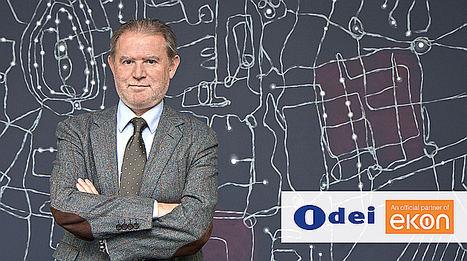 Jose Manuel Lazkano, Director Gerente de ODEI.