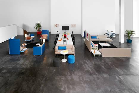 La oficina cada día se parece más a nuestra casa