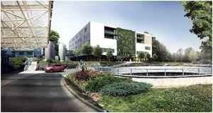 OHL llevará a cabo la construcción de un nuevo edificio de medicina interna general y geriatría en el Hospital Universitario de Olomuc.