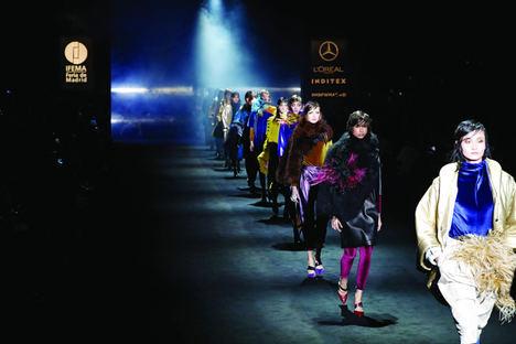 MBFWMadrid presenta su nuevo Comité de Moda