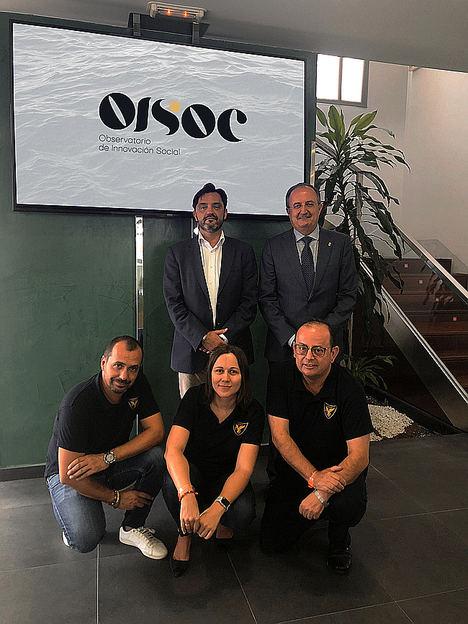 Nace OISOC, Observatorio de Innovación Social abierto y participativo para impulsar y dar a conocer buenas prácticas